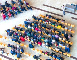 animer un seminaire d'entreprise